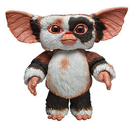 Gremlins Mogwai Patches Action Figure Series 5 Figurines and Sets