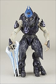 Halo 4 Jul 'Mdama Series 3 Action Figure Figurines and Sets