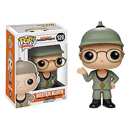 Arrested Development Buster Bluth (120) Pop Vinyl Figure Figurines and Sets
