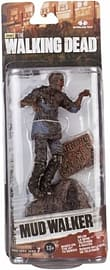 The Walking Dead- Mud Walker Action Figure Figurines and Sets