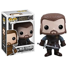 ACC GOT NED STARK FIGURE Figurines and Sets