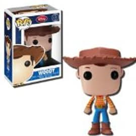 Toy Story- Woody POP Vinyl Figure Figurines and Sets