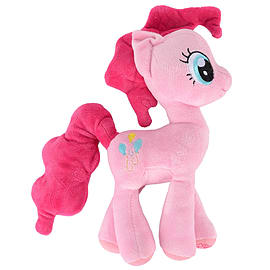 My Little Pony Pinkie Pie 25cm Plush Figurines and Sets