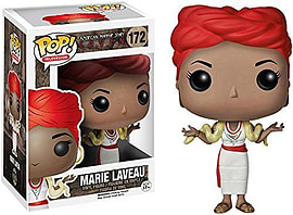 American Horror Story: Coven Marie Laveau Vinyl Figure Figurines and Sets