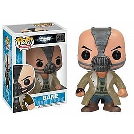 The Dark Knight Rises - Bane POP Vinyl Figure (20) Figurines and Sets