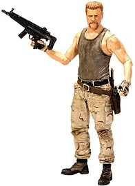 The Walking Dead TV Series 6 - Abraham Ford Figurines and Sets