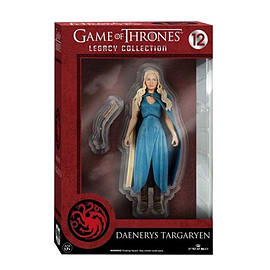 Game Of Thrones Legacy Collection- Daenerys Targaryen Action Figure Figurines and Sets