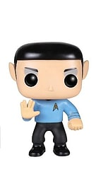 Star Trek Spock POP Vinyl Figure Figurines and Sets