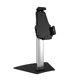 Frostycow Anti Theft Secure Desk Stand Counter Kiosk Apple iPad Mini 2 3 4 Air 1/2 Samsung Tablet