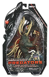 Predators Movie: Predator Hound Action Figure - SLIGHTLY DAMAGED Figurines and Sets