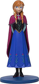 Disney Frozen Anna Figurine Figurines and Sets
