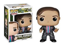Breaking Bad Saul Goodman (163) POP Vinyl Figure Figurines and Sets