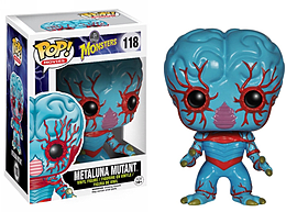 Universal Monsters Metaluna Mutant POP Vinyl Figure Figurines and Sets