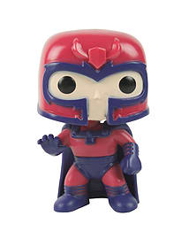 Marvel Magneto Bobble-Head Pop Vinyl Figure (62) Figurines and Sets