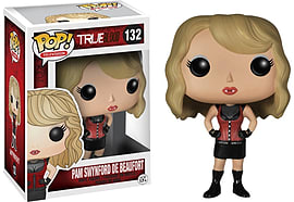 True Blood Pam Swynford de Beaufort (132) Pop Vinyl Figure Figurines and Sets
