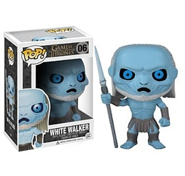 ACC GOT WHITE WALKER FIGURE Figurines and Sets