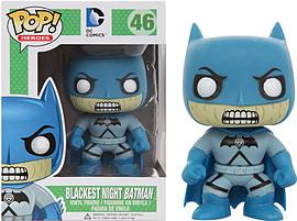 DC Comics - Blackest Night Batman POP Vinyl Figure (46) Figurines and Sets