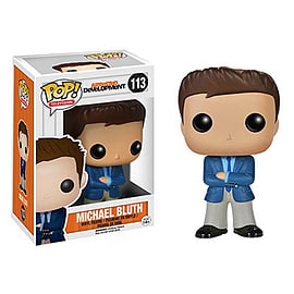 Arrested Development Michael Bluth Pop Vinyl Figure Figurines and Sets