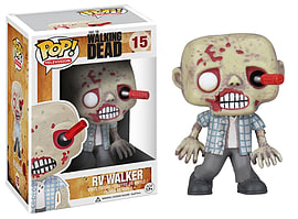The Walking Dead- RV Walker POP Vinyl Figure Figurines and Sets