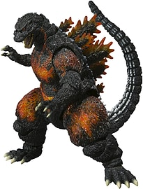 Godzilla Vs Destoroyah- Godzilla Action Figure Figurines and Sets