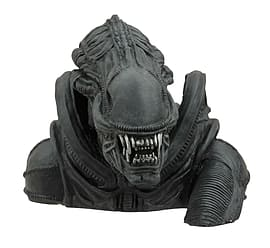 Aliens Vinyl Bust Bank Figurines and Sets