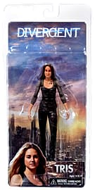 Divergent- Tris Action Figure Figurines and Sets