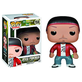 Breaking Bad Jesse Pinkman POP Vinyl Figure Figurines and Sets