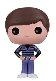 The Big Bang Theory: Howard (purple striped shirt) POP Vinyl Figure Figurines and Sets