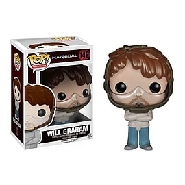 Hannibal Will Graham (149) Pop Vinyl Figure Figurines and Sets