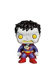 DC Comics Super Heroes Bizarro (64) Pop Vinyl Figure Figurines and Sets