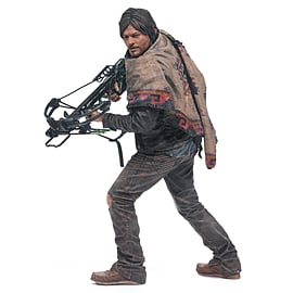 ACC WALKING DEAD DARYL DIXON BLOODY Figurines and Sets