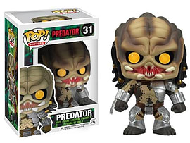 Predator- Predator POP Vinyl Figure (31) Figurines and Sets
