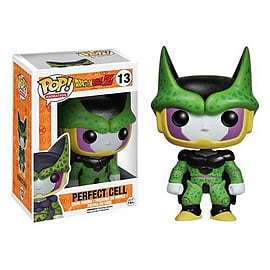 Dragonball Z Perfect Cell POP Vinyl Figure Figurines and Sets