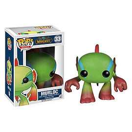 World of Warcraft Murlog (33) Pop Vinyl Figure Figurines and Sets
