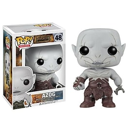 The Hobbit Azog (160) POP Vinyl Figure Figurines and Sets