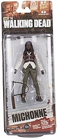The Walking Dead- Michonne Action Figure Figurines and Sets