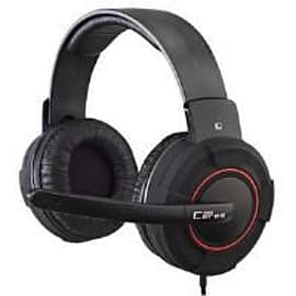 Cooler Master Storm Ceres 400 Noise-Cancelling Gaming Headset (Black) Multi Format and Universal