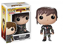 How To Train Your Dragon 2 Hiccup POP Vinyl Figure Figurines and Sets