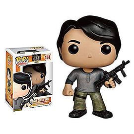 The Walking Dead Glenn (151) POP Vinyl Figure Figurines and Sets