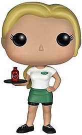 True Blood- Sookie Stackhouse POP Vinyl Figure Figurines and Sets