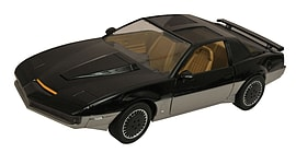Knight Rider 1:15 Scale K.A.R.R Vichicle Figurines and Sets