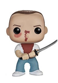 Pulp Fiction Butch Coolidge Pop Vinyl Figure (65) Figurines and Sets