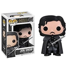 Game of Thrones Jon Snow POP Vinyl Figure Figurines and Sets