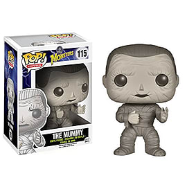Movies Monsters The Mummy Pop Vinyl Figure Figurines and Sets