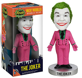 Batman The Joker Bobble Head Figurines and Sets