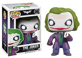 Batman The Dark Night- The Joker POP Vinyl Figure (#36) Figurines and Sets