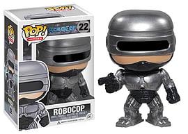Robocop- Robocop POP Vinyl Figure (22) Figurines and Sets