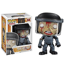 The Walking Dead Prison Guard Walker POP Vinyl Figure Figurines and Sets