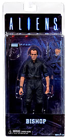 Aliens- Bishop Action Figure Figurines and Sets