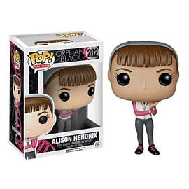 Orphan Black- Alison Hendrix POP Vinyl Figure (202) Figurines and Sets